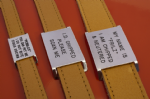 Engraved Collar tags